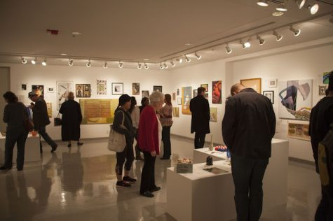 UIS Events: UIS Visual Arts Gallery to hold silent auction fundraiser