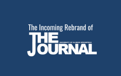 The Journal's Incoming Rebrand