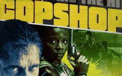 Copshop: A Solid B-Movie, Nothing More, Nothing Less